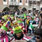 Carnevale dei bambini 1