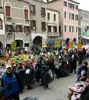 Carnevale dei bambini 6