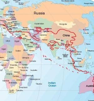Mappa anno sabbatico