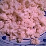 Polpettine di Merluzzo e Verdure Realcooking