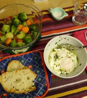 pranzo a domicilio