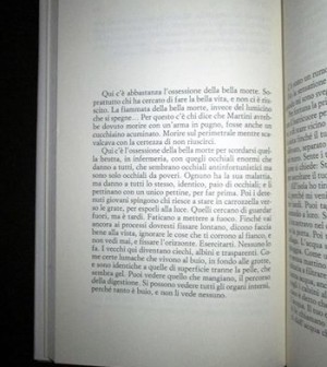 maurizio torchio Cattivi