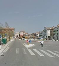 Campo Marconi, porte di Chioggia