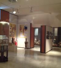 museo laguna sud