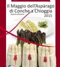maggio asparago di Conche a Chioggia