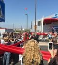 parco commerciale Clodì inaugurazione