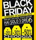 Black Friday Chioggia