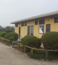Borgo san Giovanni - impianti sportivi