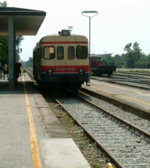 Ferrovia Chioggia