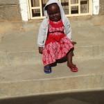 Kenya 2015: Maralal - Orfanotrofio Madre Teresa di Calcutta