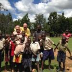 Kenya 2015: Missione St. Martin - Nyahururu