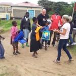Kenya 2015: Centro Sherp Maralal