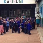 Kenya 2015: Embu