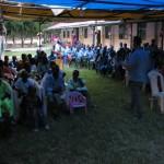 Kenya 2015: Manyatta Alakara a Ngaremara