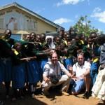 Kenya 2015: Rescue Centre di Suguta Marmar