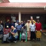 Kenya 2015: Bethsaida a Kitenghela