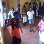 Kenya 2015: Wamba - Catolic Hospital e Huruna House