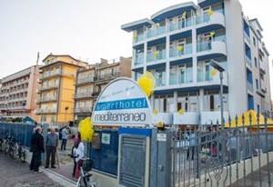 oferta lavoro hotel mediterraneo