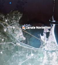 canale novissimo Valli