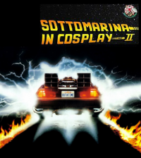 sottomarina in cosplay 2015