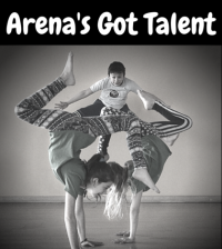 Arena's Got Talent