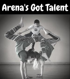Arena's Got Talent
