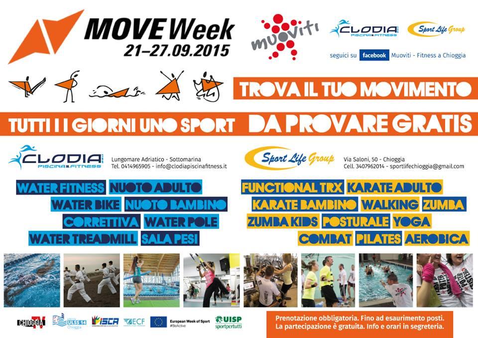 move week