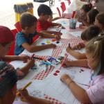 La trottola asilo parco giochi bambini Sottomarina Chioggia (16)