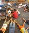 La trottola asilo parco giochi bambini Sottomarina Chioggia (19)