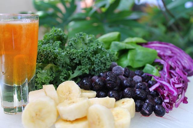 dieta detox dimagrire