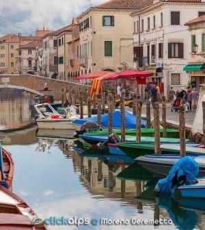moreno geremetta Chioggia Discover the Other Italy