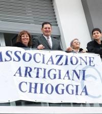 Inaugurazione Artigiani Chioggia  (2)