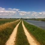 Insieme con gusto cicloturismo Idrovora Ca Bianca e oasi Ca di Mezzo (11)