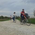 Insieme con gusto cicloturismo Idrovora Ca Bianca e oasi Ca di Mezzo (4)