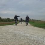 Insieme con gusto cicloturismo Idrovora Ca Bianca e oasi Ca di Mezzo (9)