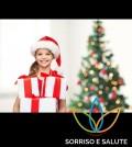 sorriso e salute Natale