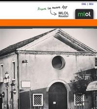 Biblioteca Civica Chioggia