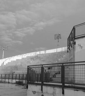 Foto Arena. Luca Boscolo