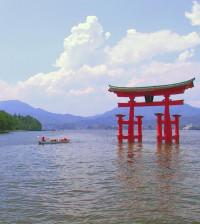 Viaggio in Giappone con L'Ufficio dei Viaggi
