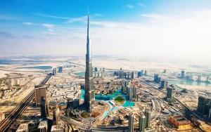 L'Ufficio dei Viaggi. Viaggio a Dubai (3)