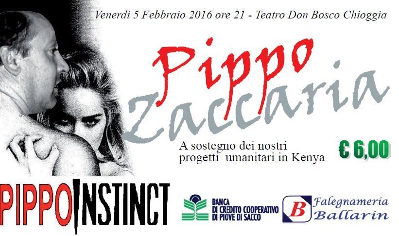 Pippo Instinct