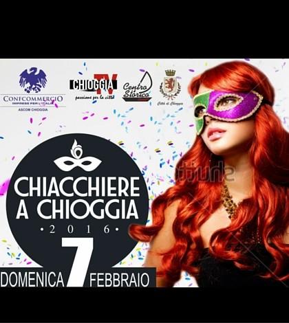 Carnevale Chioggia 2016
