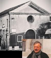 Ennio Concina. Fondo Bibioteca Civica Cristoforo Sabbadino