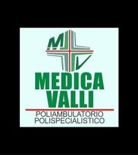 Medica Valli, poliambulatorio a Valli di Chioggia
