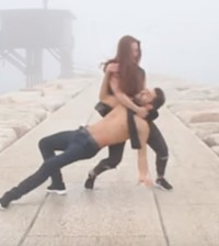ballerini - Ivan Khmelyuk - video