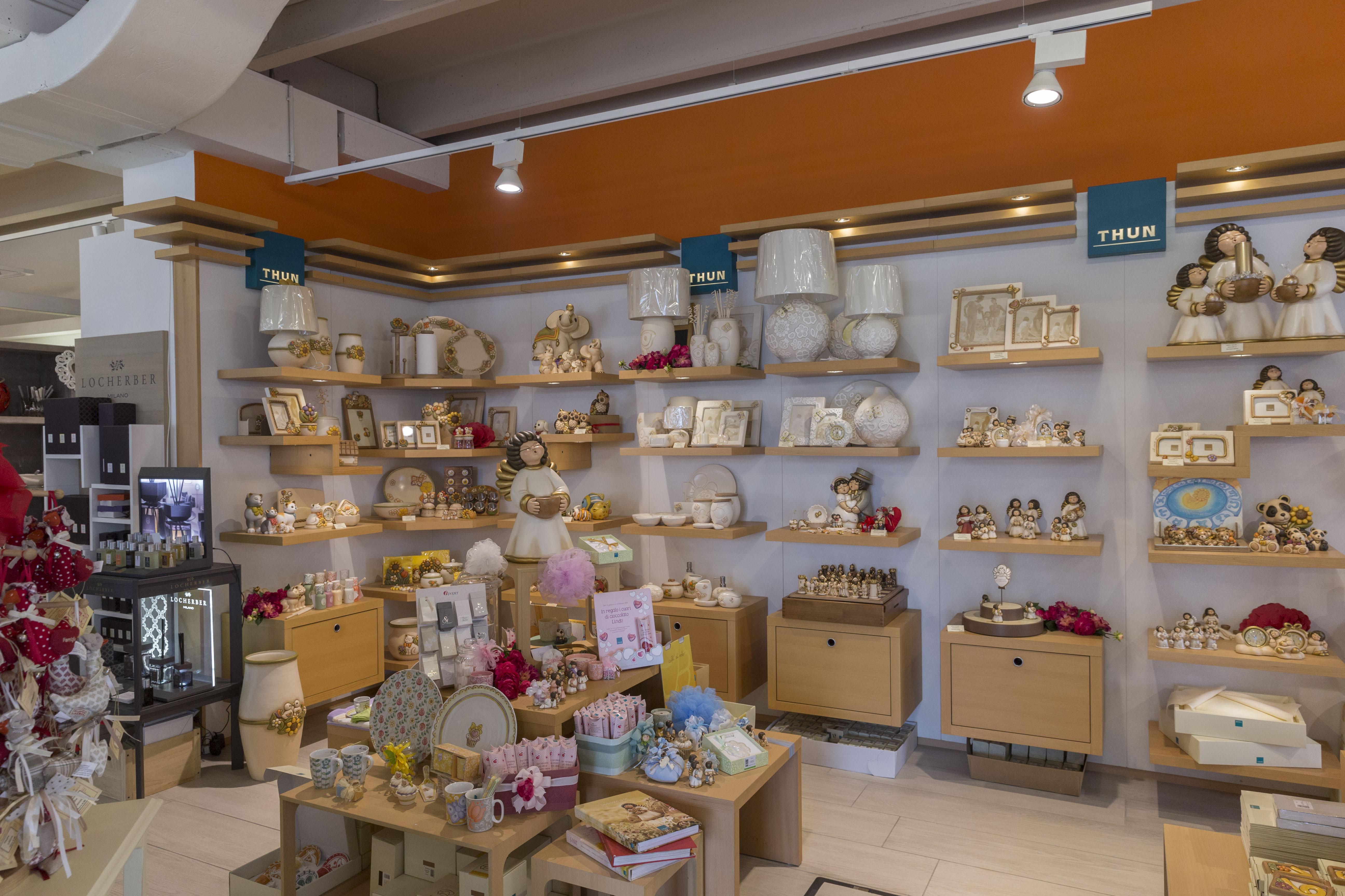 Negozi Per La Casa Milano 11ninfea negozio bomboniere e articoli per la casa a adria