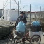 Amico Giardiniere pulizia spiaggia Sottomarina (10)
