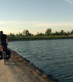 Vento Da Venezia a Torino in bici