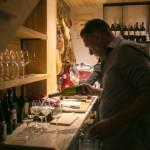 183Barinto Wine Bar locale a Chioggia