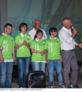 13Titoli Minori e Impronta per il Campionato di vela a Chioggia